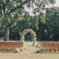 Quinlan White Barn Wedding