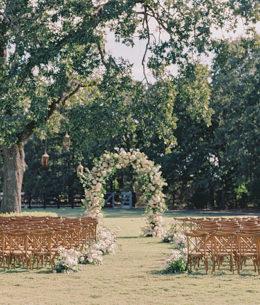 Quinlan White Barn Wedding