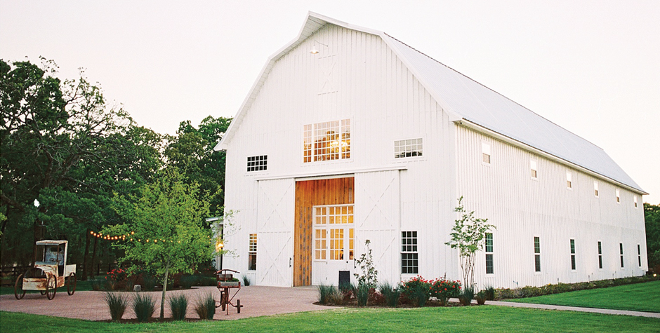 Union Valley Wedding Venue