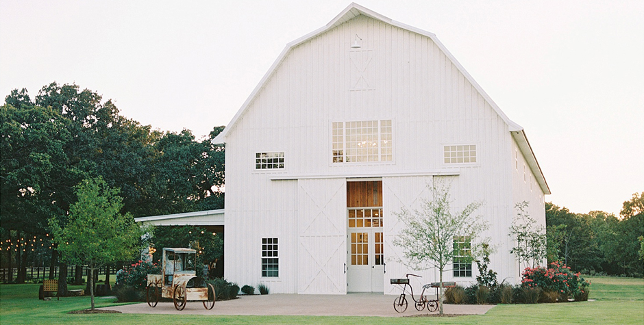 Union Valley Wedding Venue The White Sparrow Barn