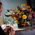 DIRT Flowers Dallas florist Designer's Choice Summer 2015