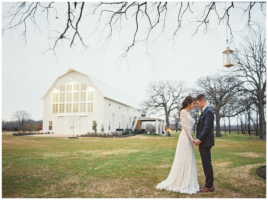 Top Ten Photos To Capture At Your Barn Wedding Venue