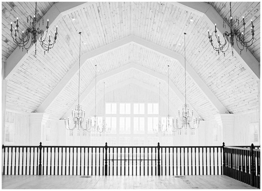 Dallas Barn Wedding | The White Sparrow Barn
