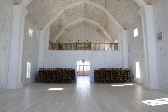 dallas barn wedding venue