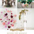 Beyond the Bouquet: Floral ideas for our barn venue