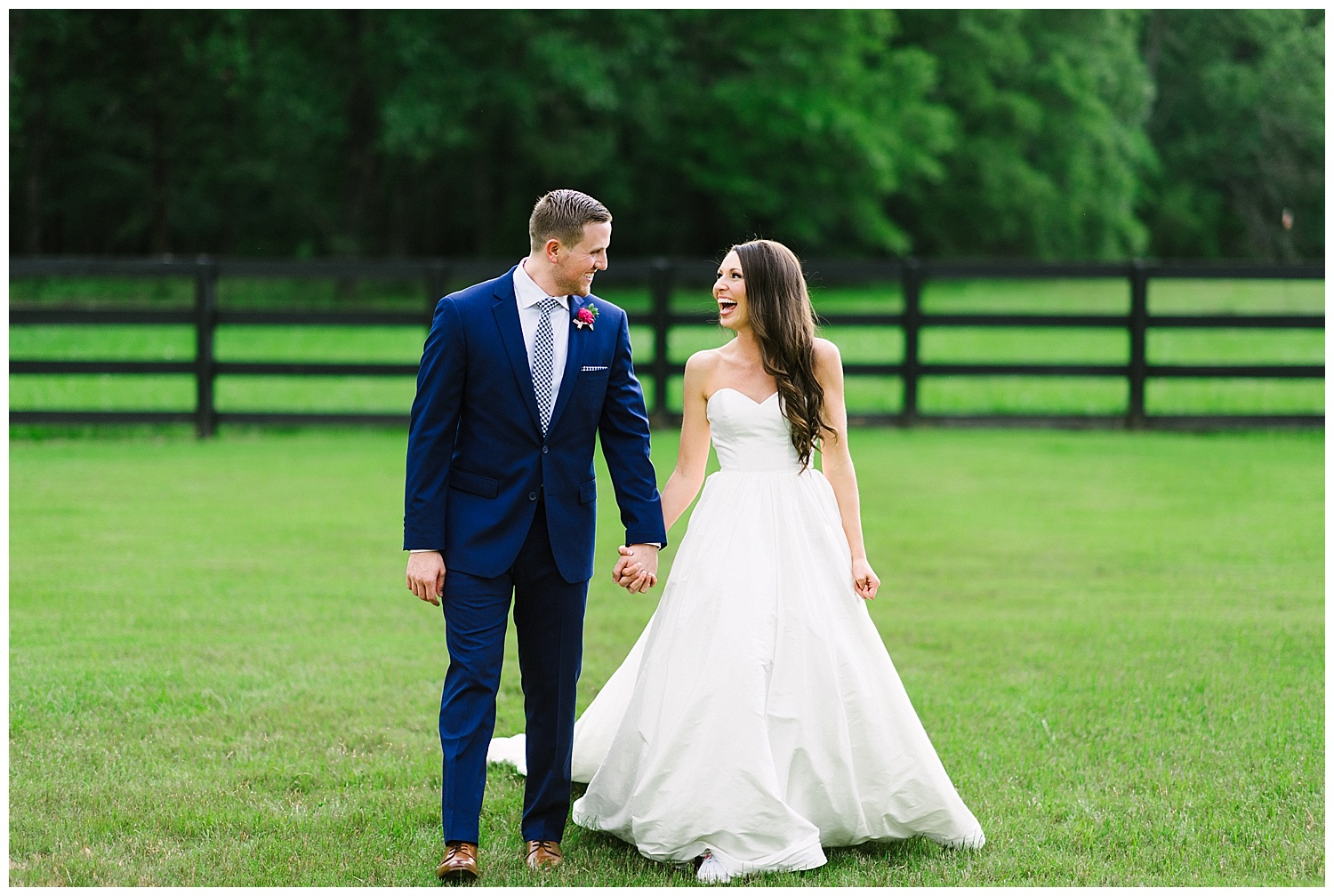 How To Incorporate Lawn Games Into Your Wedding The White Sparrow