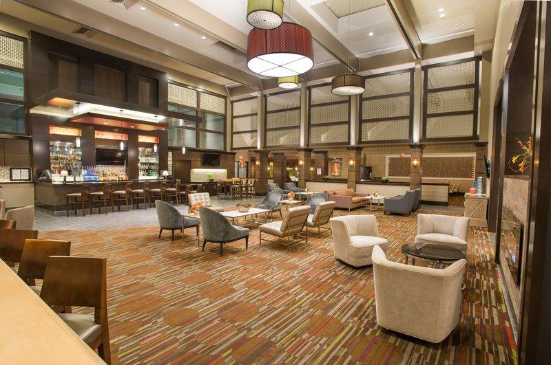Wedding Venue Texas | The White Sparrow: Hotel Vendors