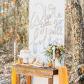 Barn Wedding | The White Sparrow
