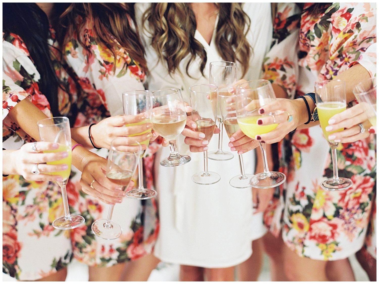 DFW Wedding Venues | Getting Ready Tips from The White Sparrow