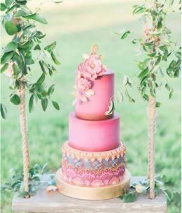 MOD Wedding Feature!