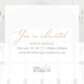 White Sparrow Barn Venue | Open House