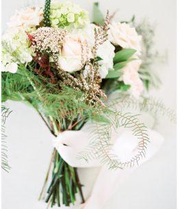 Iris & Felix Wedding