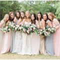 Texas Wedding Venue | The White Sparrow: Spring Wedding Trends
