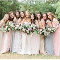 Texas Wedding Venue | The White Sparrow: Spring Wedding Trends