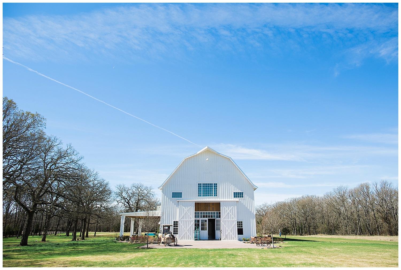 Dallas area Wedding Trends
