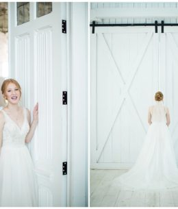Say Yes to the Perfect Dress in the Perfect Venue