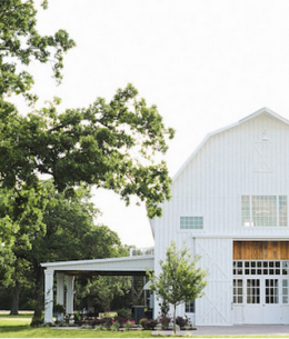 Top Barn Wedding Venues – Rustic Weddings!