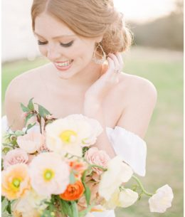 14 Summer Wedding Flower Ideas for a Texas Wedding
