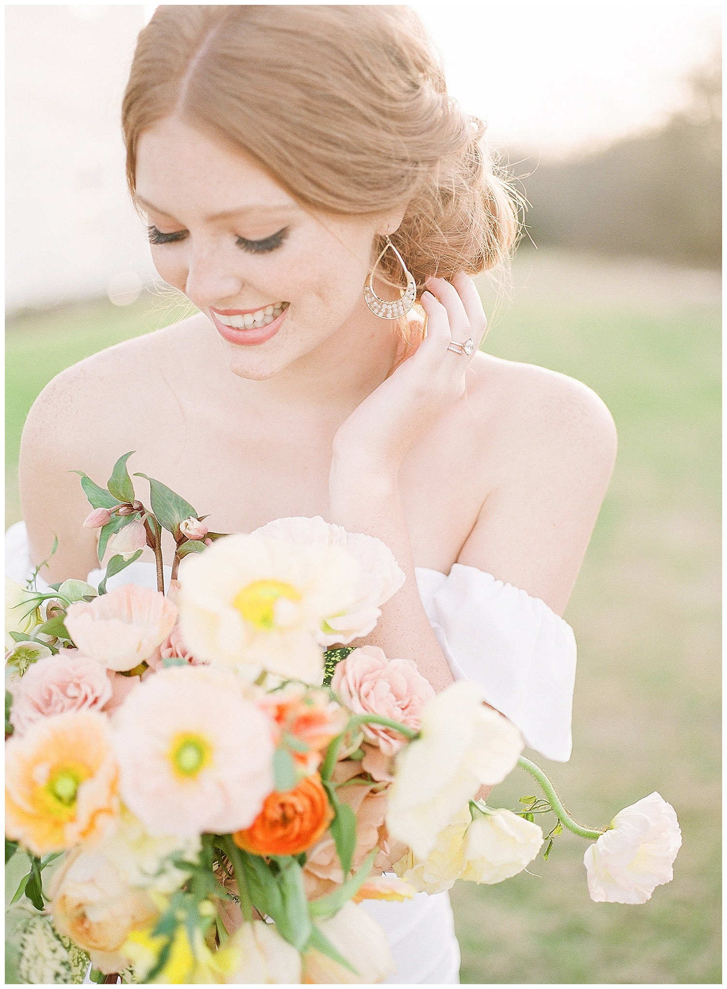 DFW Summer Wedding Inspiration