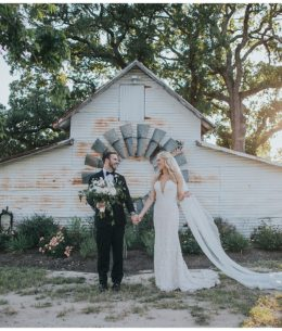 Southern Wedding Traditions every Texas bride should know about