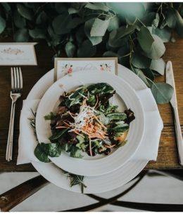 Food Glorious Food – Vendor Spotlight