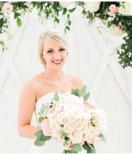 Tips from Past Brides