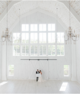 The Southeastern Bride Feature