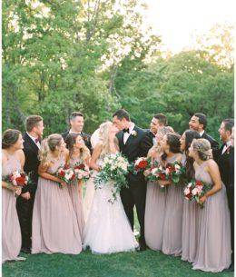 Kaytee and Mathew Wedding