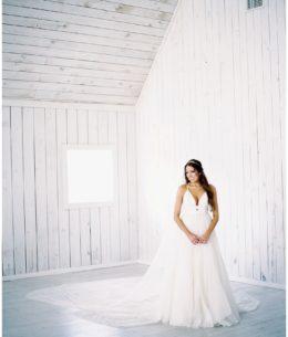 Sydney Bridals
