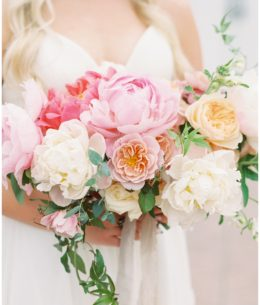 Spring Wedding Inspiration at the Barn