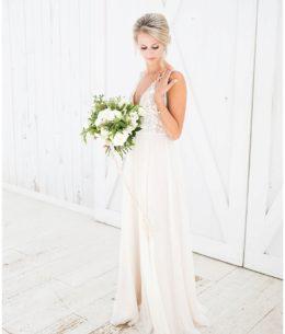 Brides of North Texas Feature… Elegant Bridal Shoot