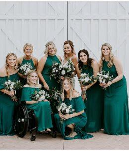 White Sparrow Wedding – The Sullivans
