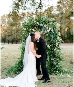 Grady and Sarah Wedding…