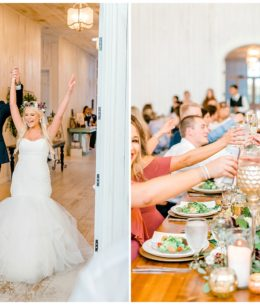 Details Your Wedding Guests Will Remember