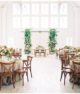 3 Ways to Make Your Wedding Reception Memorable
