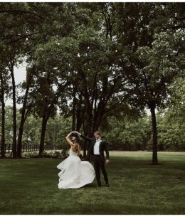 Megan and Bobby Wedding!