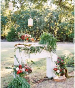 Taylor and Cameron Wedding… A Magnolia Rouge Feature