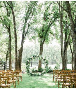 The Big Fake Wedding!