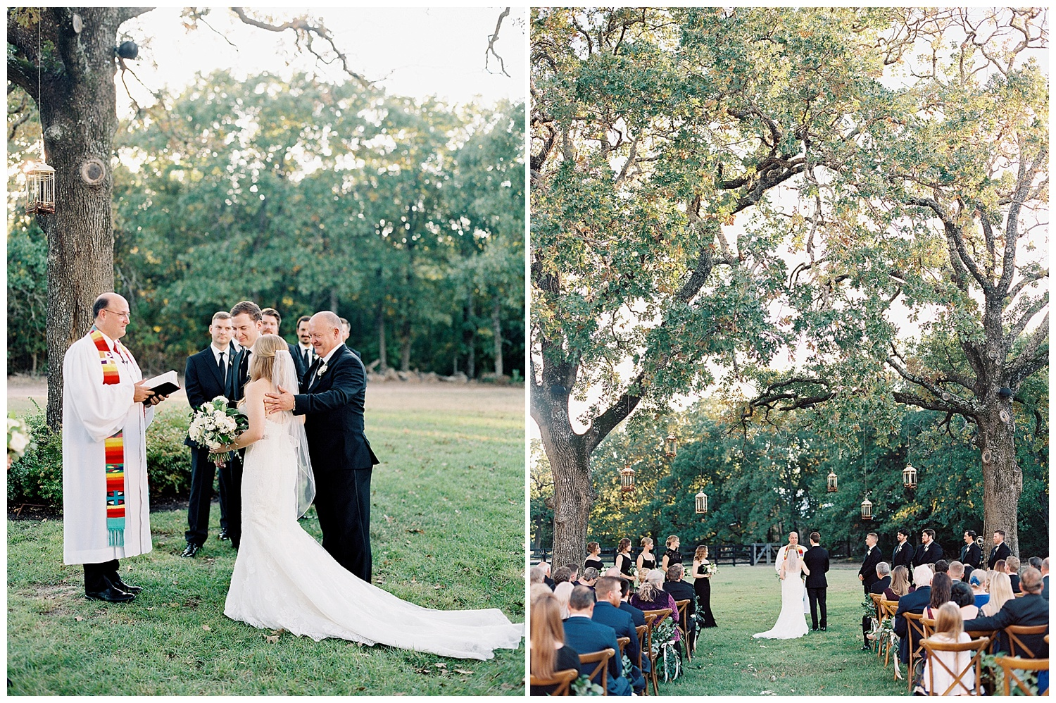 North Texas Wedding Venue