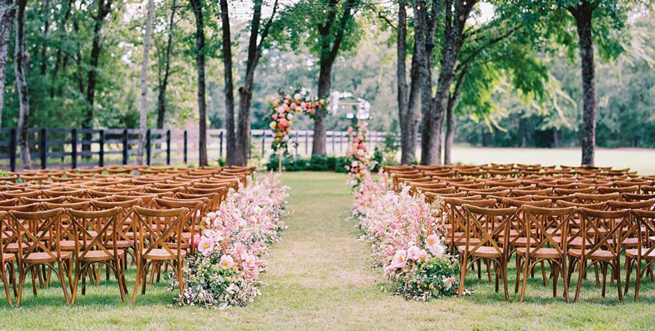 Best Texas Barn Wedding Venue
