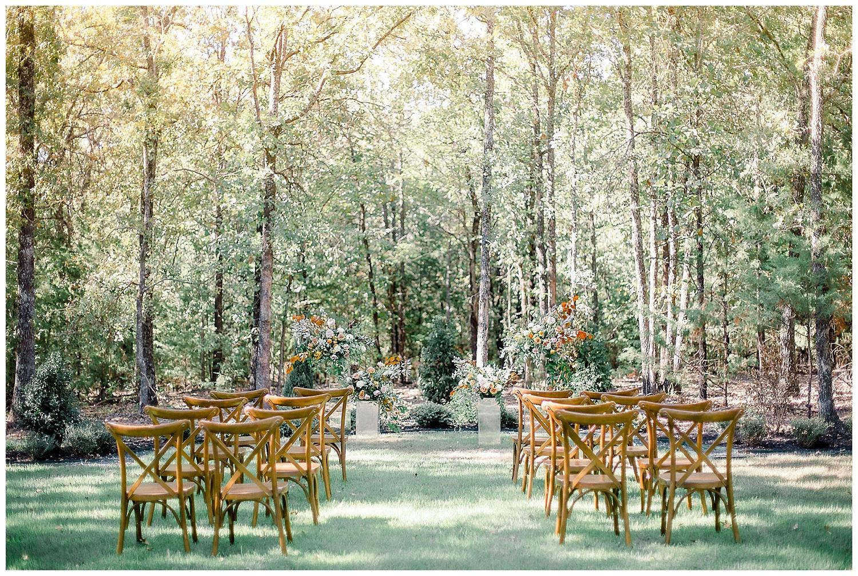 Dallas Fall Wedding Trends, intimate weddings, small weddings