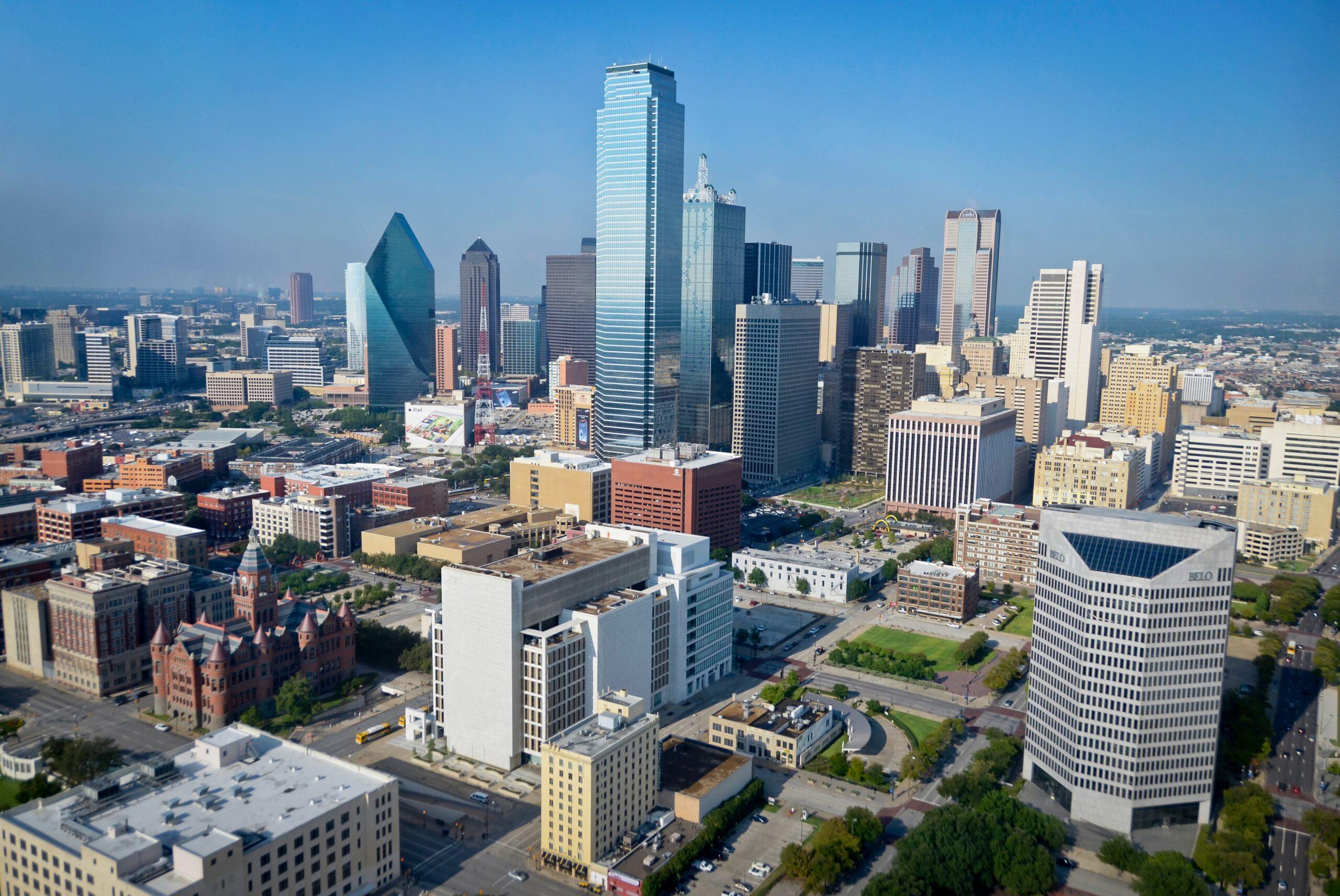 Honeymoon Destinations Near Dallas, Texas