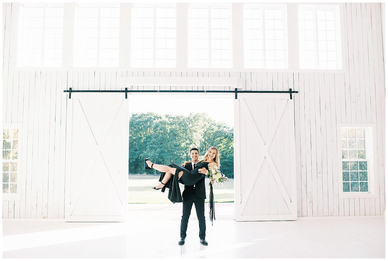 The Best Wedding Venue in DFW